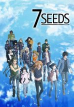 Cover 7 Seeds, Poster 7 Seeds