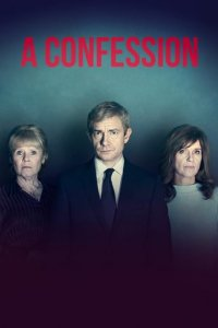 Cover A Confession, TV-Serie, Poster