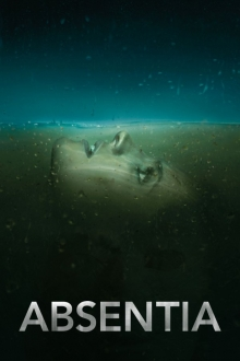 Absentia, Cover, HD, Stream, alle Folgen