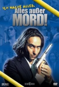 Alles außer Mord! Cover, Poster, Blu-ray,  Bild