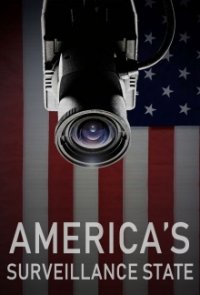 Cover America's Surveillance State, America's Surveillance State