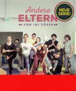 Cover Andere Eltern, Poster Andere Eltern
