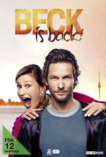 Cover von Beck is back! (Serie)