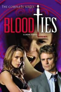 Cover Blood Ties - Biss aufs Blut, Poster Blood Ties - Biss aufs Blut