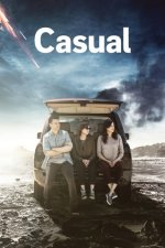 Cover Casual, Poster Casual
