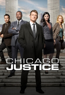 Chicago Justice, Cover, HD, Stream, alle Folgen