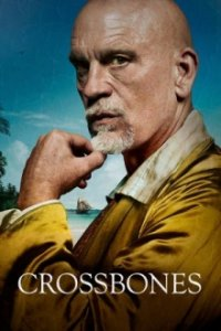 Cover Crossbones, Poster