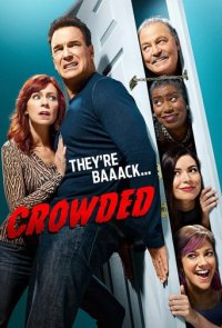 Poster, Crowded Serien Cover