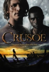 Cover Crusoe, Poster