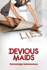 Cover Devious Maids, Poster Devious Maids