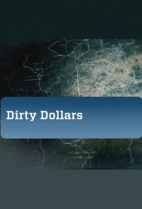 Poster, Dirty Dollars Serien Cover
