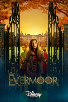Disney Evermoor, Cover, HD, Stream, alle Folgen