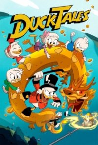 Cover DuckTales (2017), Poster