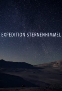 Poster, Expedition Sternenhimmel Serien Cover