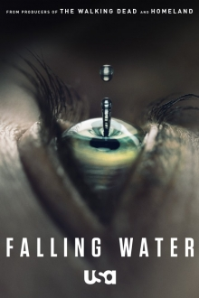 Cover von Falling Water (Serie)