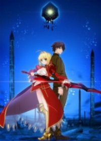 Cover Fate/Extra Last Encore, TV-Serie, Poster