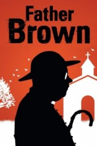 Cover Father Brown (2013), TV-Serie, Poster