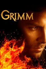 Cover Grimm, Poster Grimm