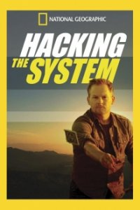 Cover Hacking the System, TV-Serie, Poster