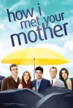 Cover How I Met Your Mother, Poster How I Met Your Mother