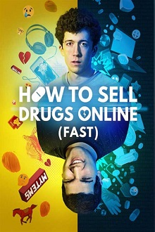 How to Sell Drugs Online (Fast), Cover, HD, Serien Stream, ganze Folge