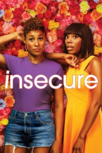 Poster, Insecure Serien Cover