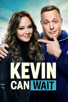 Kevin Can Wait, Cover, HD, Stream, alle Folgen