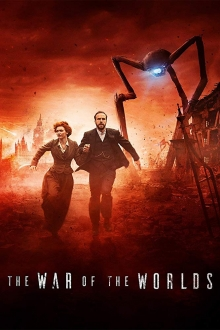 The War Of The Worlds, Cover, HD, Serien Stream, ganze Folge