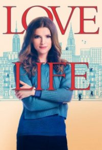 Poster, Love Life Serien Cover