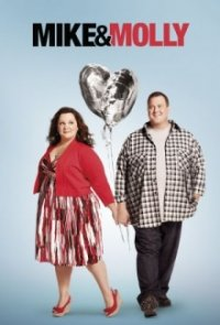 Cover der TV-Serie Mike & Molly