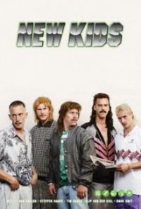 Cover New Kids, Poster New Kids