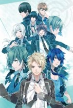 Cover Norn9, Poster Norn9