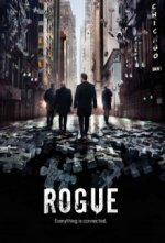 Cover Rogue, Poster Rogue