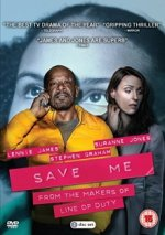 Cover Save Me, Poster Save Me