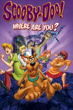 Cover Scooby Doo, wo bist du?, Poster Scooby Doo, wo bist du?