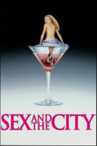 Cover Sex and the City, Poster Sex and the City