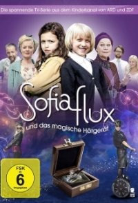 Cover Sofia Flux, Poster