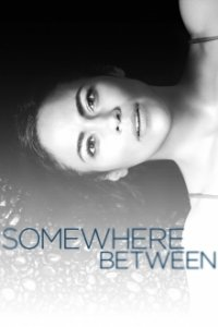 Cover Somewhere Between, Somewhere Between