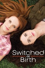 Cover Switched at Birth, Poster Switched at Birth