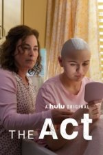Cover The Act, Poster The Act