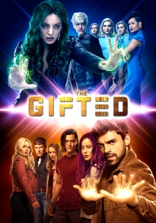 Serien Stream The Gifted