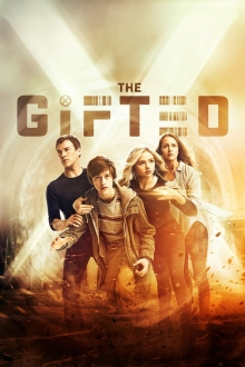 The Gifted, Cover, HD, Stream, alle Folgen