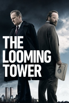 The Looming Tower, Cover, HD, Stream, alle Folgen