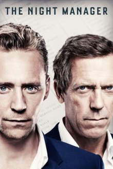 Cover von The Night Manager (Serie)
