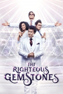 The Righteous Gemstones, Cover, HD, Serien Stream, ganze Folge