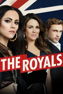The Royals, Cover, HD, Stream, alle Folgen