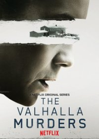 Cover The Valhalla Murders, The Valhalla Murders