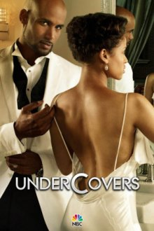 Undercovers, Cover, HD, Stream, alle Folgen