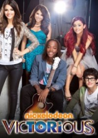 Cover der TV-Serie Victorious