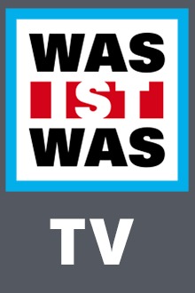 Cover Was ist Was TV, TV-Serie, Poster